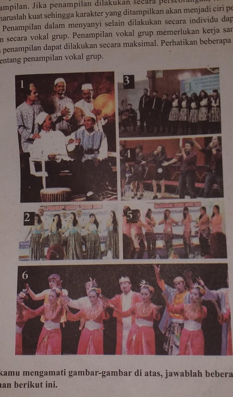Contoh Lagu Kanon : contoh, kanon, Gambar, Diatas, Manakah, Termasuk, Nasyid,akapela,vokal, Grup,koor,dan, Kanon?, Tentang, Brainly.co.id