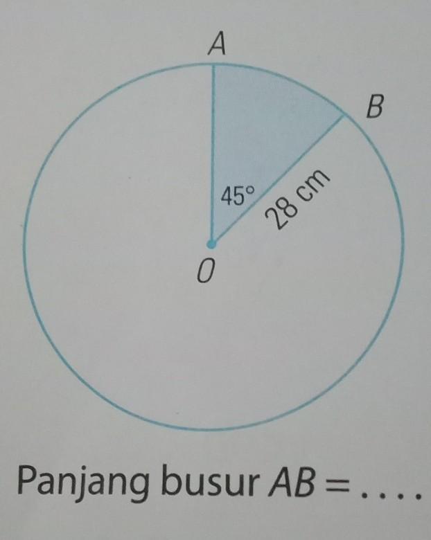 Matematika Kelas 8 Lingkaran - Portal Edukasi