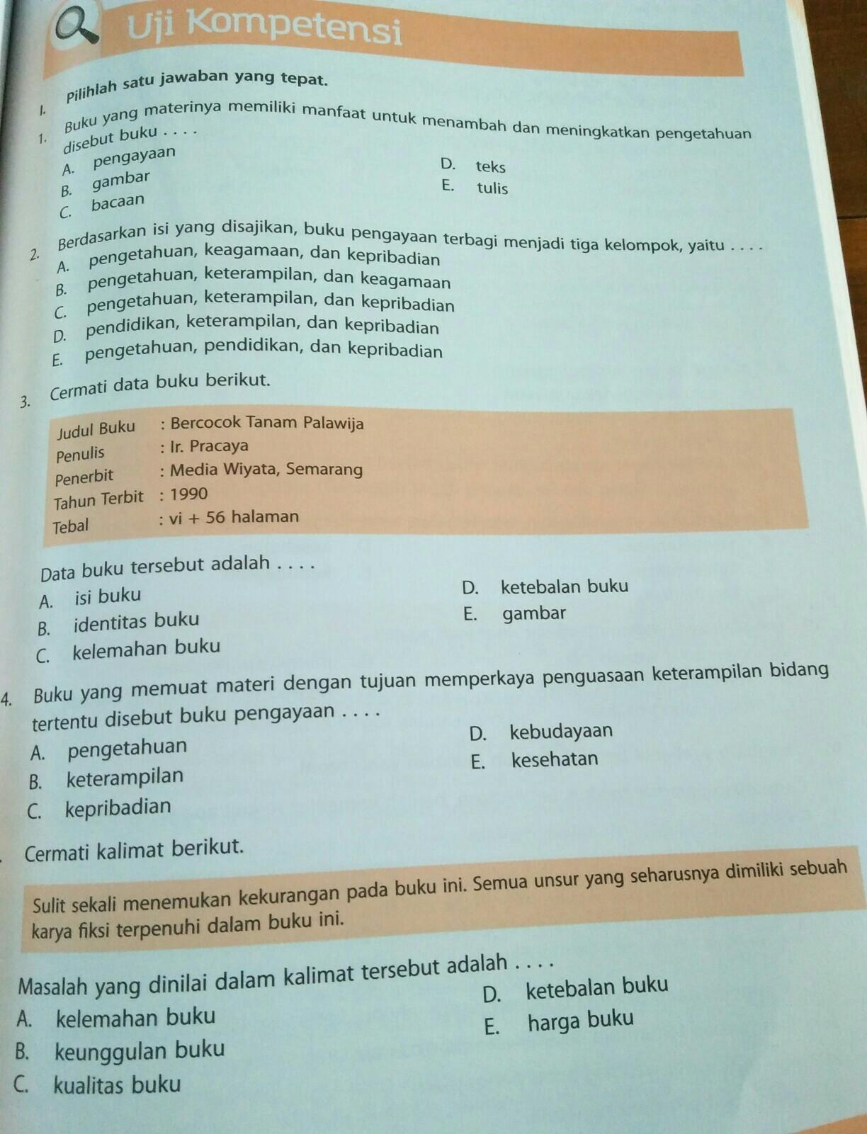 PDF Pembinaan Dan Pengembangan Profesi Guru