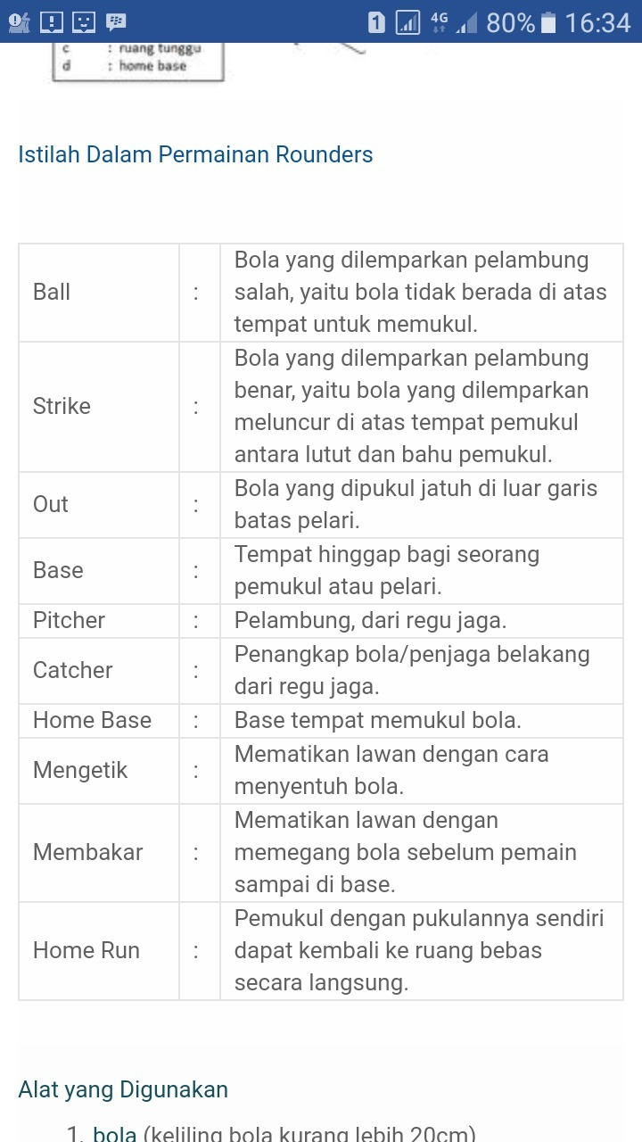 Istilah Dalam Permainan Rounders : istilah, dalam, permainan, rounders, Jelaskan, Dimaksud, Dengan, Dalam, Permainan, Rounders!, Brainly.co.id