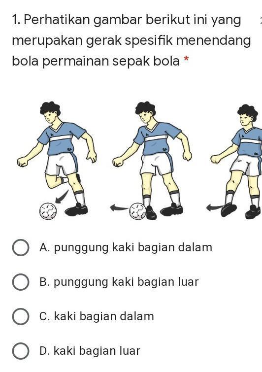 Tendangan Dalam Sepak Bola : tendangan, dalam, sepak, Perhatikan, Gambar, Berikut, Merupakan, Gerak, Spesifik, Menendang, Permainan, Sepak, Brainly.co.id