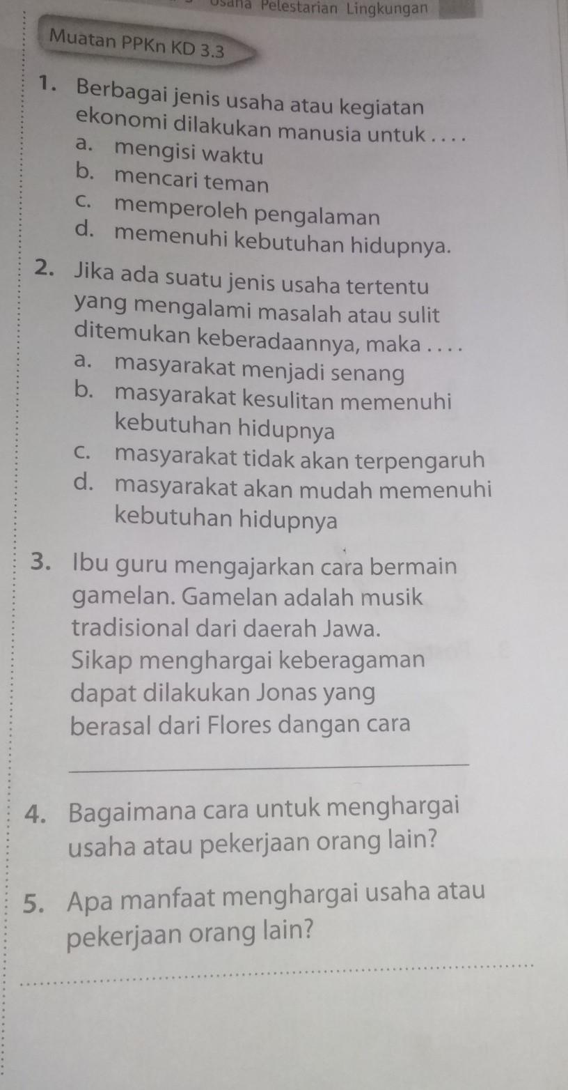 Cara Menghargai Keragaman Budaya : menghargai, keragaman, budaya, Sebutkan, Menghargai, Keragaman, Budaya, Indonesia