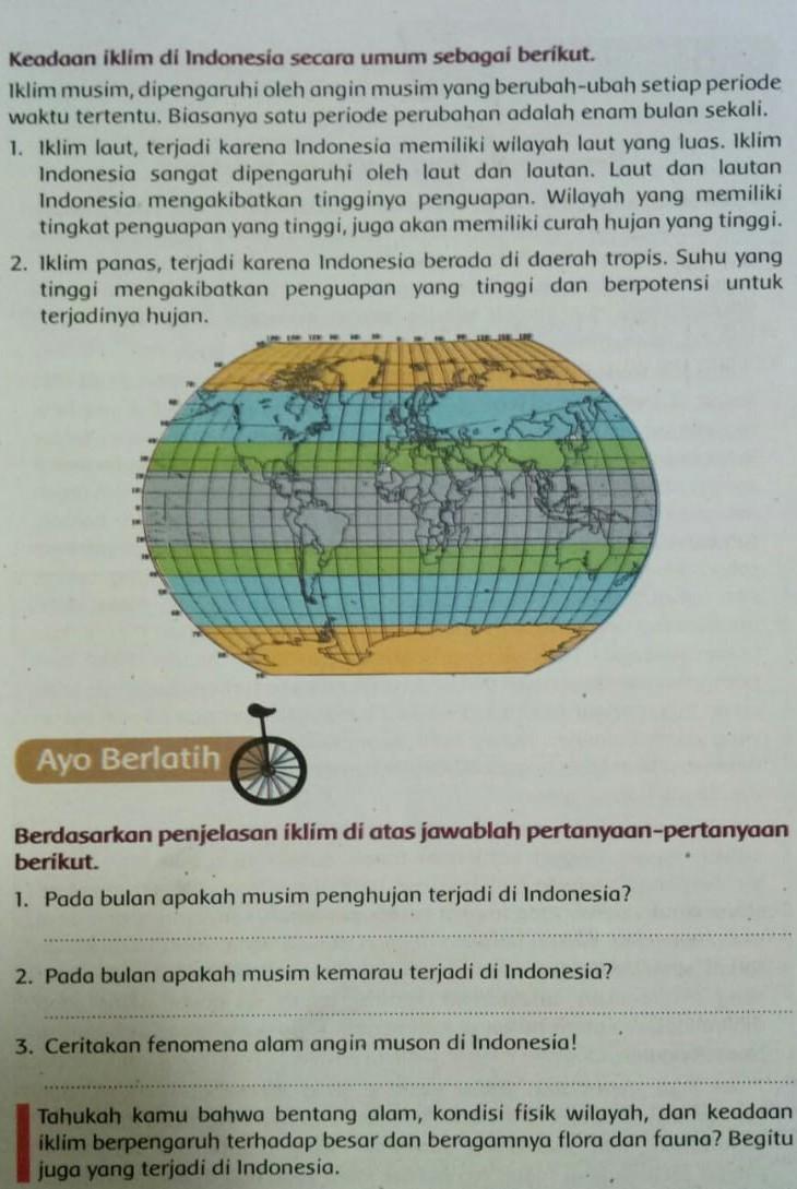 Pada Bulan Apakah Musim Penghujan Terjadi Di Indonesia : bulan, apakah, musim, penghujan, terjadi, indonesia, Jawab, :)makasih, Jawab^^, Brainly.co.id