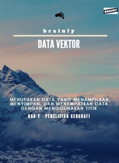 Perbedaan Data Raster Dan Data Vektor : perbedaan, raster, vektor, Perbedaan, Vektor, Raster, Terkait