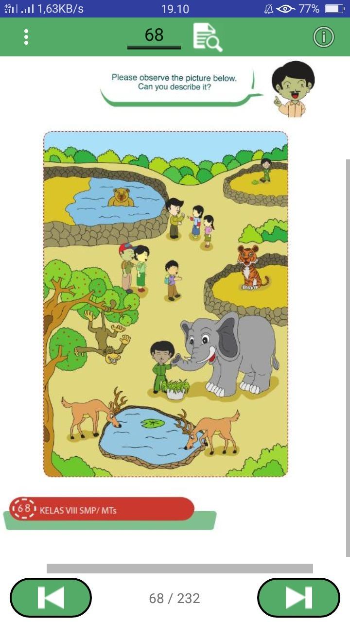Soal cpns 2021 dan kunci jawaban ; Jawaban Bahasa Inggris Kelas 11 Halaman 68 - Guru Galeri