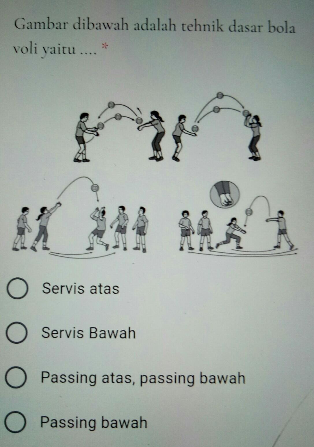 Gambar Servis Bawah Bola Voli : gambar, servis, bawah, Gambar, Dibawah, Adalah, Tehnik, Dasar, Bolavoli, Yaitu..