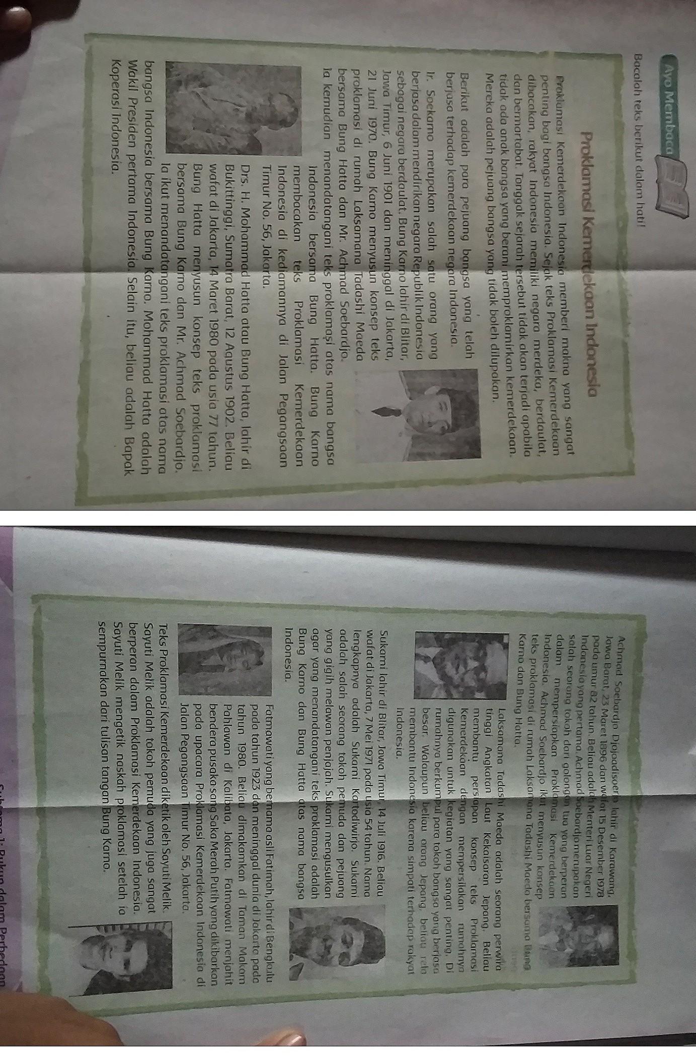 Berdasarkan Bacaan Tersebut Isilah Peta Pikiran Berikut : berdasarkan, bacaan, tersebut, isilah, pikiran, berikut, Berdasarkan, Bacaan, Tersebut,, Isilah, Pikiran, Berikut, !ApaMengapaSiapaBagaimana, Brainly.co.id