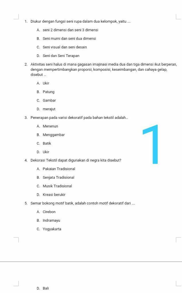 Semar Bokong Motif Batik, Adalah Contoh Motif Dekoratif Dari : semar, bokong, motif, batik,, adalah, contoh, dekoratif, Tolong, Jawab, Plis:-), Brainly.co.id