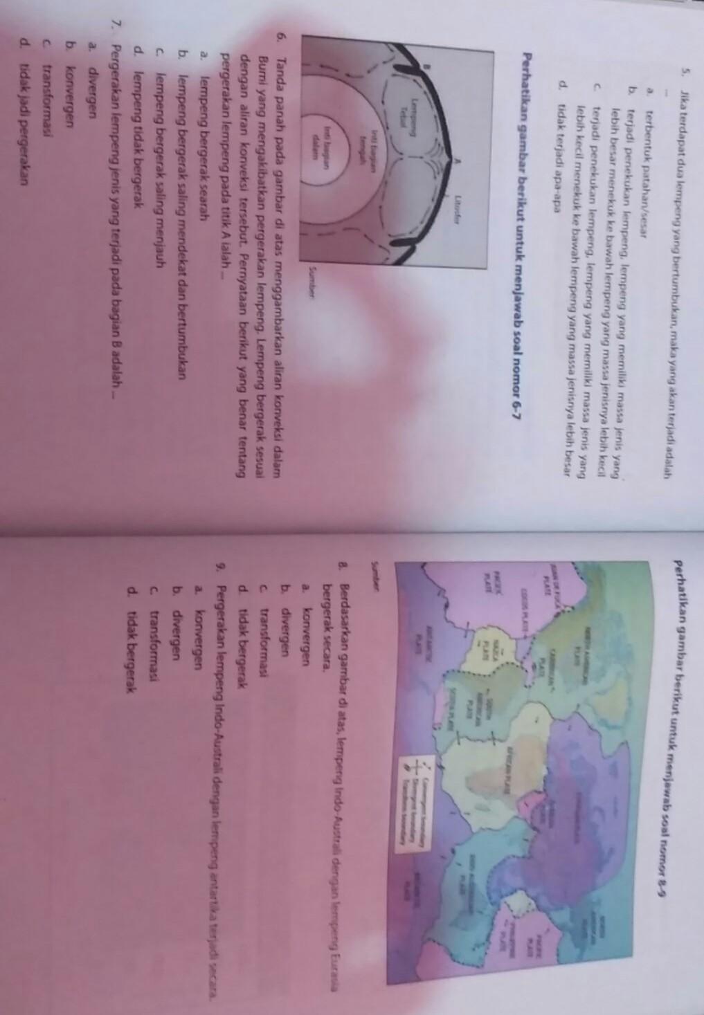 Pergerakan Lempeng Indo-australi Dengan Lempeng Antartika Terjadi Secara : pergerakan, lempeng, indo-australi, dengan, antartika, terjadi, secara, Tolong...., Donkk, Dikumpulin, Brainly.co.id