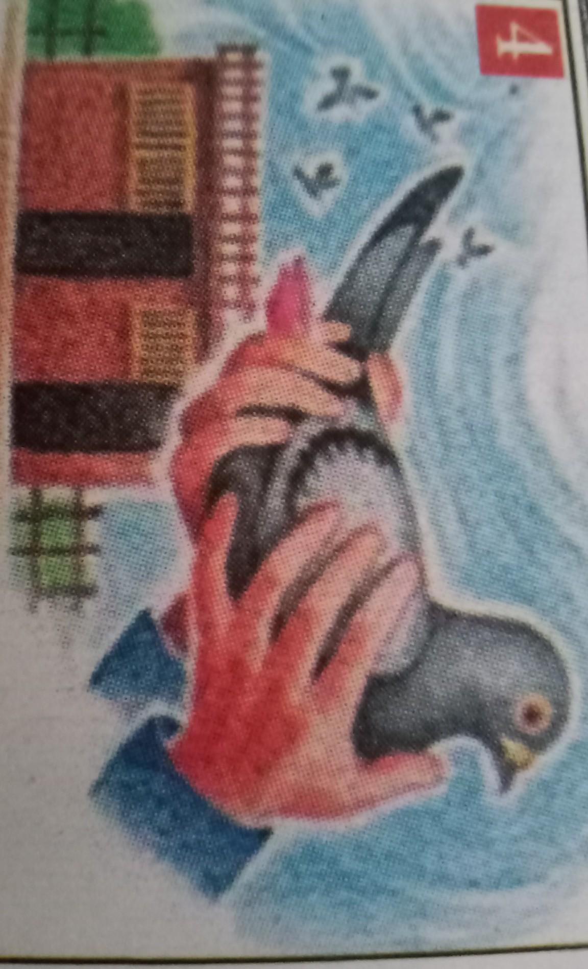 Ilustrasi Karya Sastra : ilustrasi, karya, sastra, Gambar, Termasuk, Komikb., Ilustrasi, Karya, Sastrac., Vignette, Kartune., Karikatur, Brainly.co.id