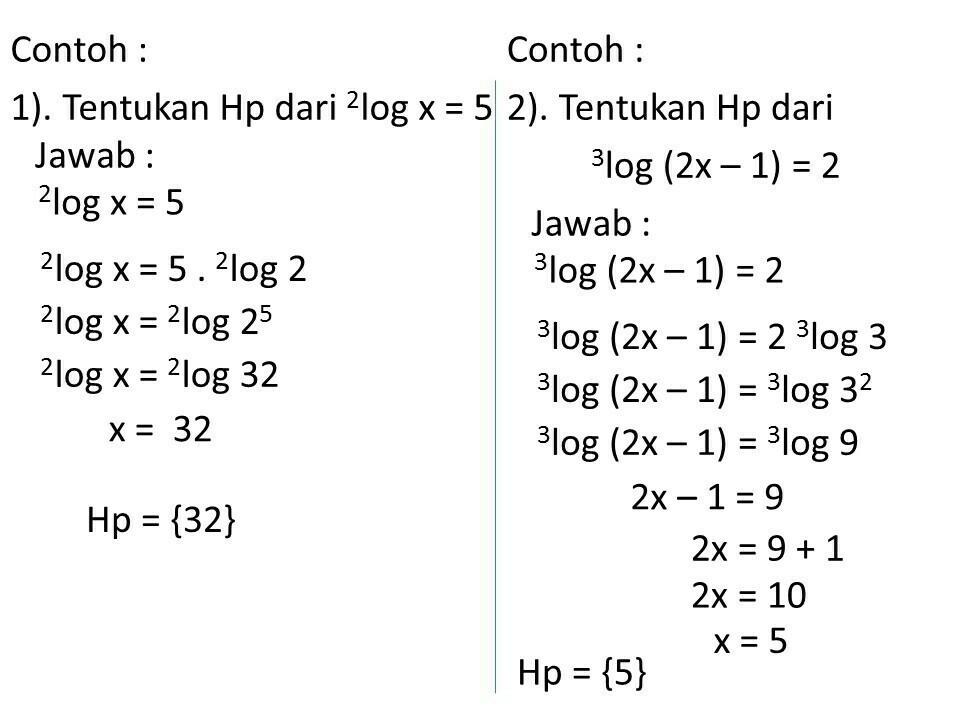 Materi logaritma sma kelas 10 lengkap dengan contoh soal dan. Soal Dan Jawaban Bilangan Logaritma Kumpulan Contoh Surat Dan Soal Terlengkap