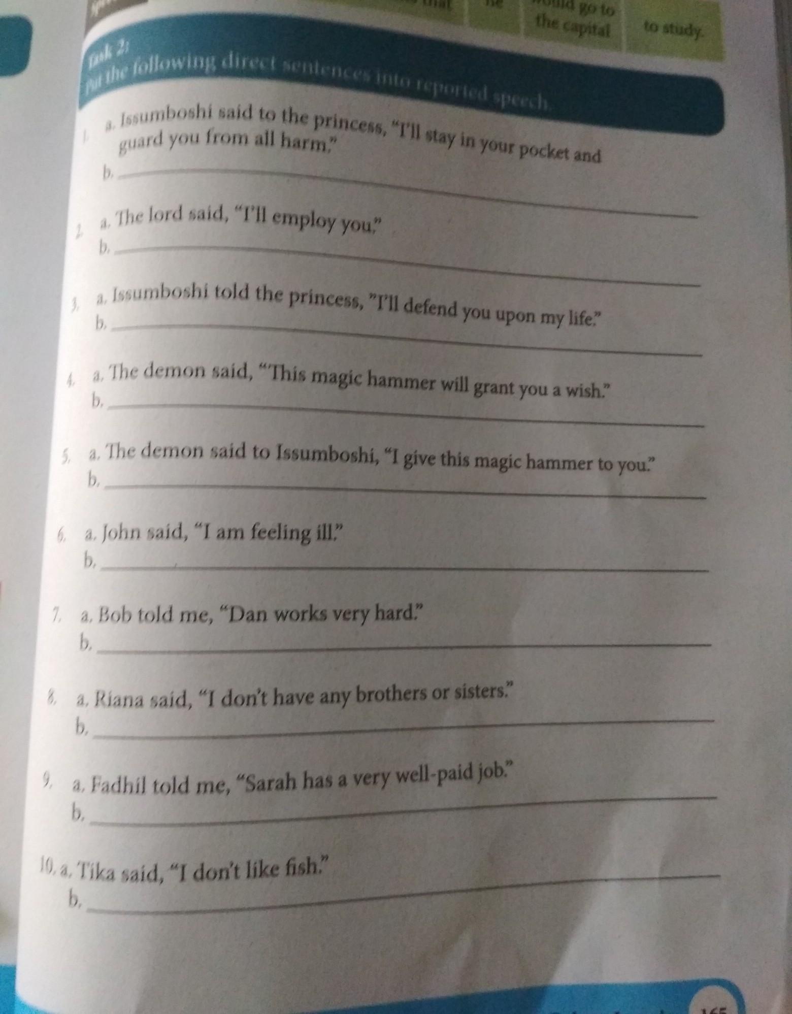 Soal Bahasa Inggris Kelas 10 Semester 2 : bahasa, inggris, kelas, semester, Jawaban, Inggris, Paket, Kelas, Kurikulum, Brainly.co.id