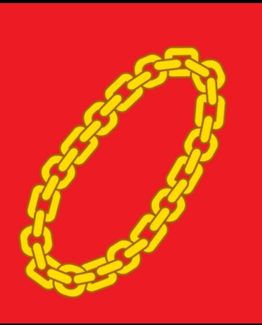 Apa Makna Rantai Yang Menjadi Simbol Sila Kedua Pancasila : makna, rantai, menjadi, simbol, kedua, pancasila, Tuliskan, Lambang, Makna, Kedua, Pancasila!, Brainly.co.id