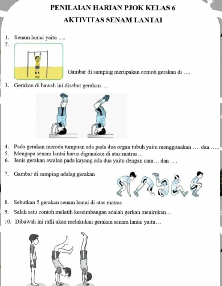 Gambar Gerakan Meroda : gambar, gerakan, meroda, Tolong, Jawab, Plisss, Kumpulin, Selarang, Brainly.co.id