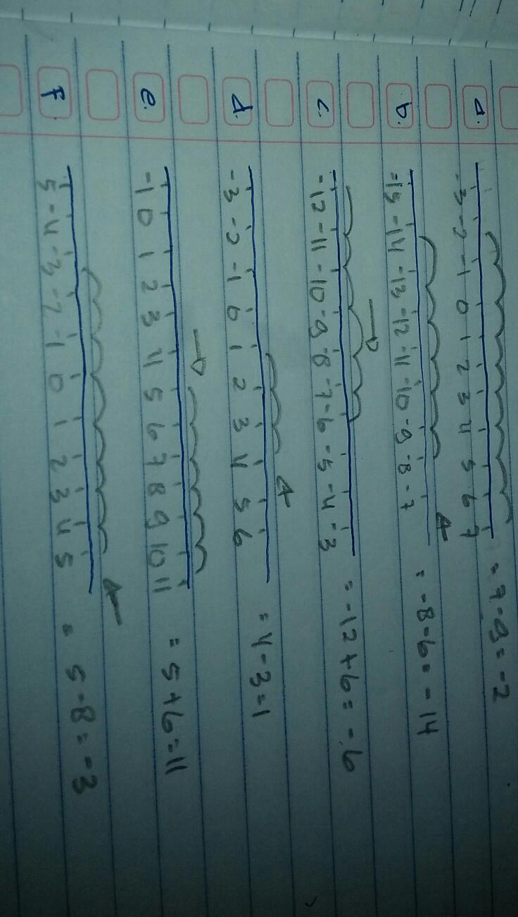 Ubahlah Garis Bilangan Berikut Menjadi Kalimat Matematika : ubahlah, garis, bilangan, berikut, menjadi, kalimat, matematika, Ubahlah, Kalimat, Matematika, Berikuy, Dalam, Garis, Bilangan, 7+(-9)=, B-8+(-6)=, -12+6=d, Brainly.co.id