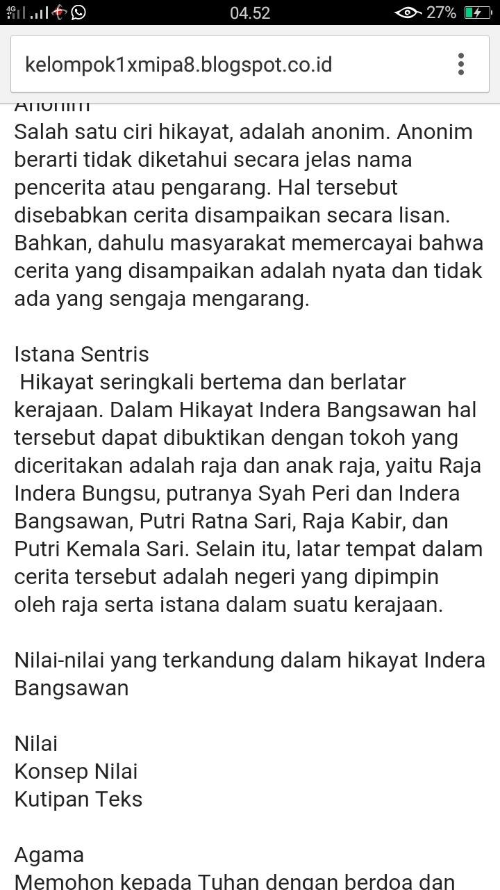 Istana Sentris Adalah : istana, sentris, adalah, Dimanaka, Letak, Istana, Sentris, Hikayat, Indera, Bangsawan, Brainly.co.id