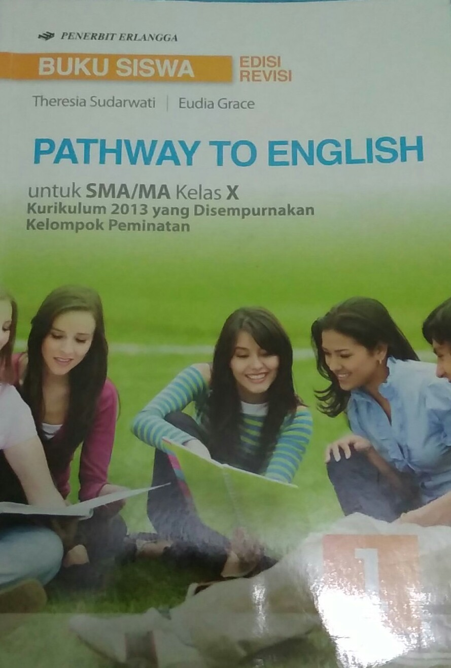 Materi Bahasa Inggris Kelas 10 Semester 2 K13 Revisi : materi, bahasa, inggris, kelas, semester, revisi, Bahasa, Inggris, Peminatan, Kelas, Semester, IlmuSosial.id