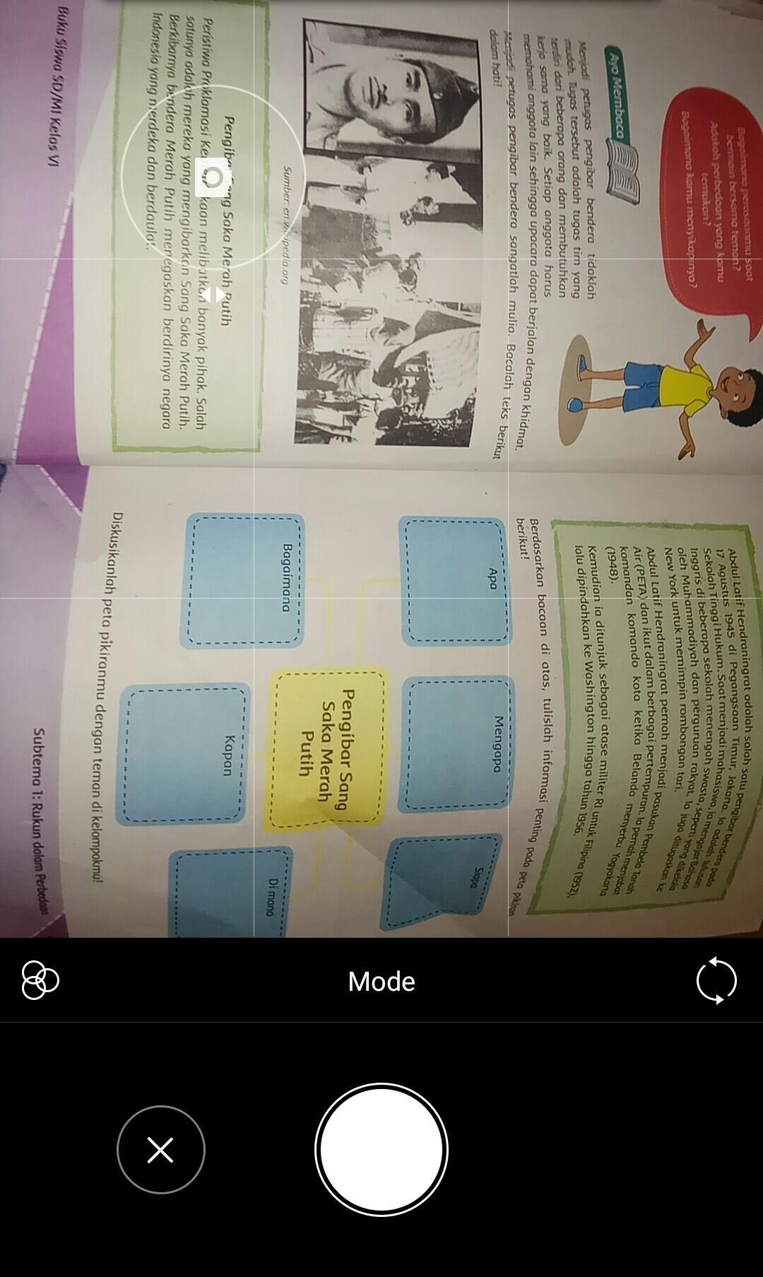 Kembangkan Informasi Pada Peta Pikiran Menggunakan Kalimatmu Sendiri : kembangkan, informasi, pikiran, menggunakan, kalimatmu, sendiri, Berdasarkan, Bacaan, Tulislah, Informasi, Penting, Pikiran, Berikut, Pengibar, Brainly.co.id