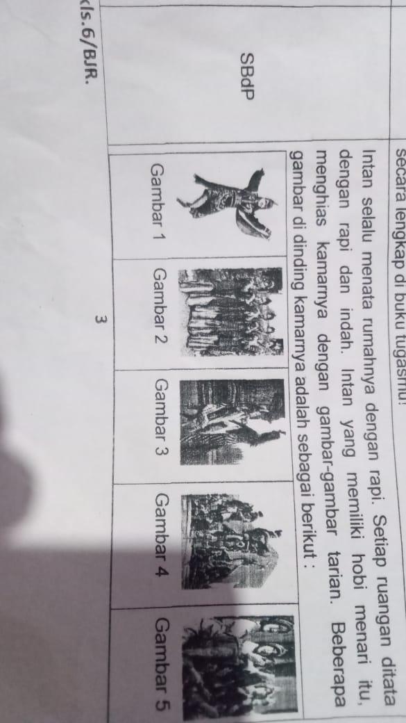 Jenis Tari Kelompok : jenis, kelompok, 1.Gambar, Menunjukan, Tarian, Tengah?, 2.Gambar, Menggambarkan, Brainly.co.id