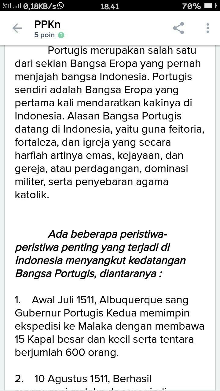 Bangsa Eropa Yang Pernah Datang Dan Menjajah Indonesia Adalah : bangsa, eropa, pernah, datang, menjajah, indonesia, adalah, Sebutkan, Bangsa, Eropa, Pertama, Datang, Indonesia, Kapan, Peristiwa, Terjadi, Tolong, Brainly.co.id