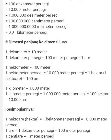 1 Ha Berapa Meter Persegi : berapa, meter, persegi, Minta, Tolong, Dengan, Berapa, Meter, Makasi, Brainly.co.id