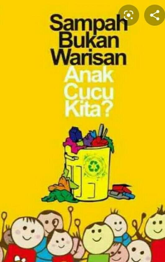 Gambar Tentang Kebersihan : gambar, tentang, kebersihan, Gambar, Poster, Tentang, Kebersihan, Lingkungan, Brainly.co.id