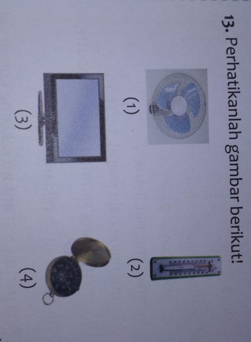 Gambar Benda Elektronik : gambar, benda, elektronik, Benda, Termasuk, Peralatan, Elektronik, Adalah