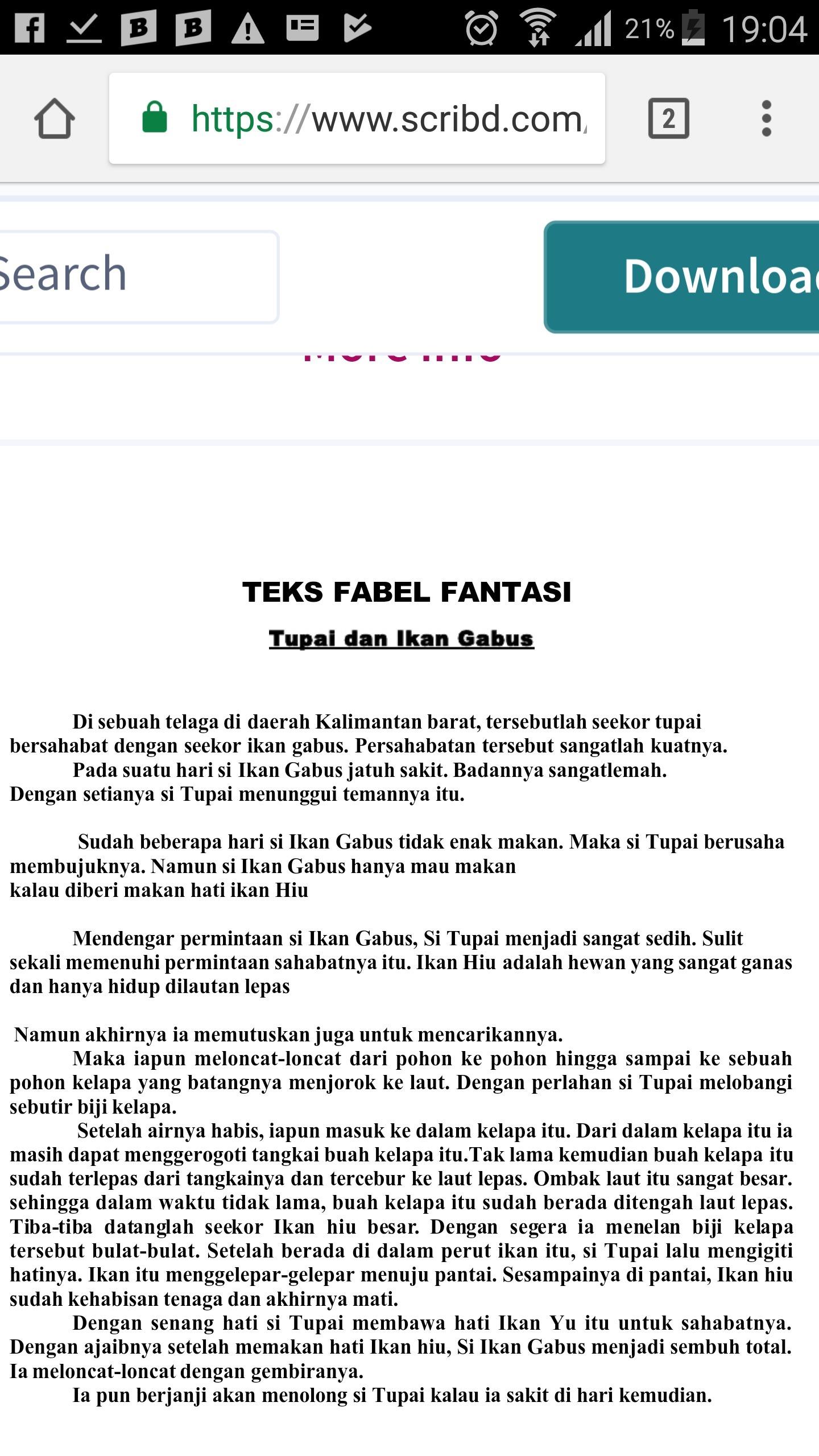 Unsur Intrinsik Fabel : unsur, intrinsik, fabel, Tentukan, Unsur, Intrensik, Fabel, Berikut!A.Tokoh, Karakter, Disertai, Bukti, TeksB.Latar, Tempat, Brainly.co.id