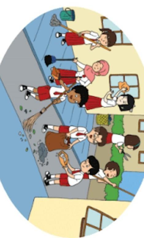 Contoh Gambar Pengamalan Pancasila : contoh, gambar, pengamalan, pancasila, Contoh, Pengamalan, Gambar!, Brainly.co.id