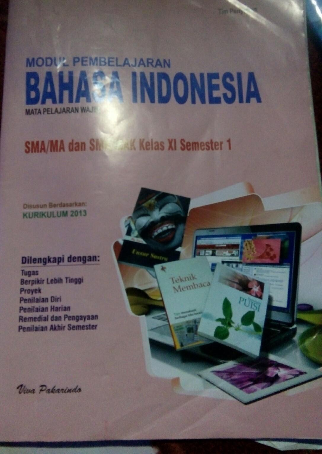 Kunci Jawaban Buku Lks Ppkn Penerbit Viva Pakarindo Kanal Jabar
