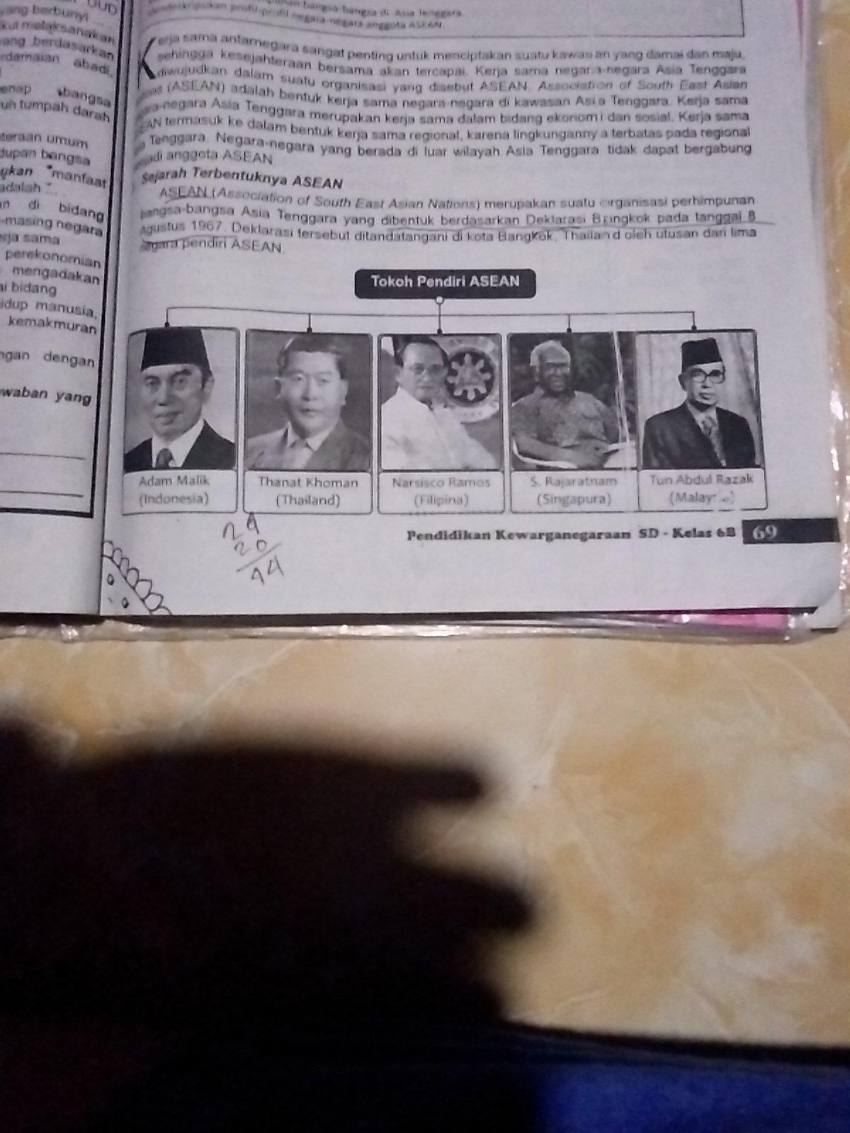 Menteri Luar Negeri Yang Menandatangani Deklarasi Bangkok : menteri, negeri, menandatangani, deklarasi, bangkok, Orang, Beserta, Mentri, Negri, Menandatangani, Deklarasi, Bangkok, Brainly.co.id