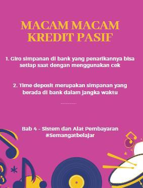 Kredit Pasif Dan Aktif : kredit, pasif, aktif, Jelaskan, Produk, Perbankan, Pasif, Aktif, Brainly.co.id