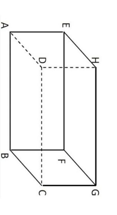 Ukuran Balok : ukuran, balok, Gambarlah, Sebuah, Balok, Dengan, Ukuran, Panjang, Lebar, Tinggi, Brainly.co.id