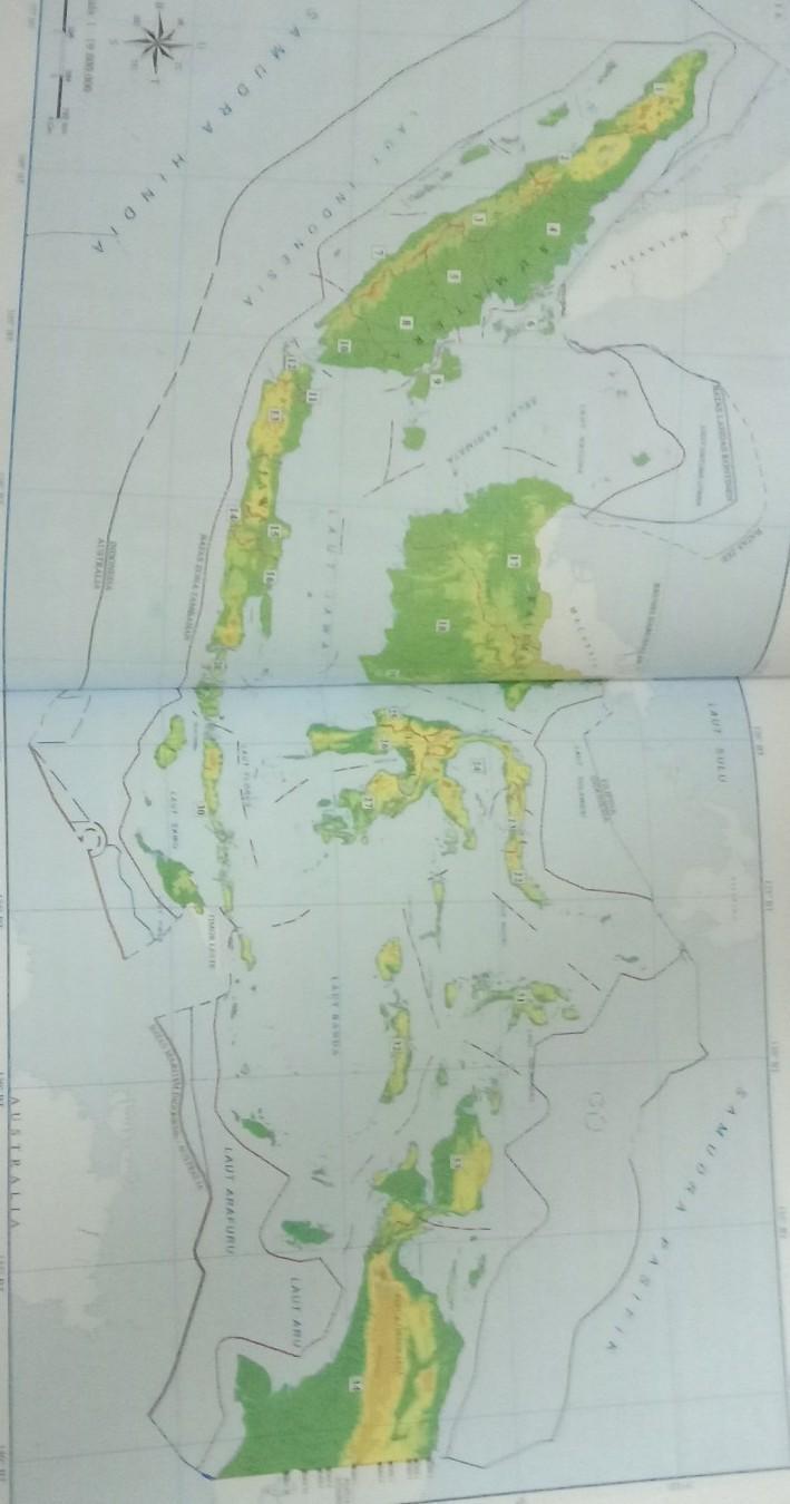 Kemudian, ubah transparansi sehingga menjadi. Peta Indonesia Untuk Di Print Brainly Co Id