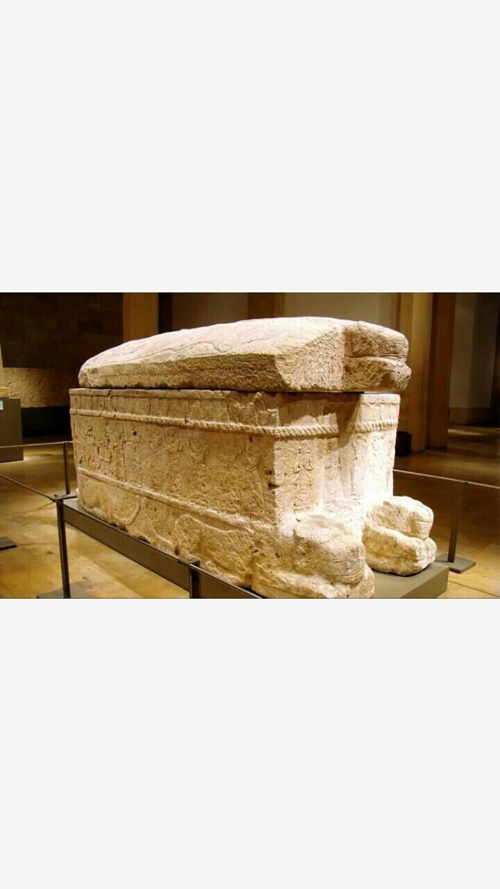 Pengertian Sarkofagus : pengertian, sarkofagus, Bagaimana, Bentuk, Sarkofagus?, Brainly.co.id