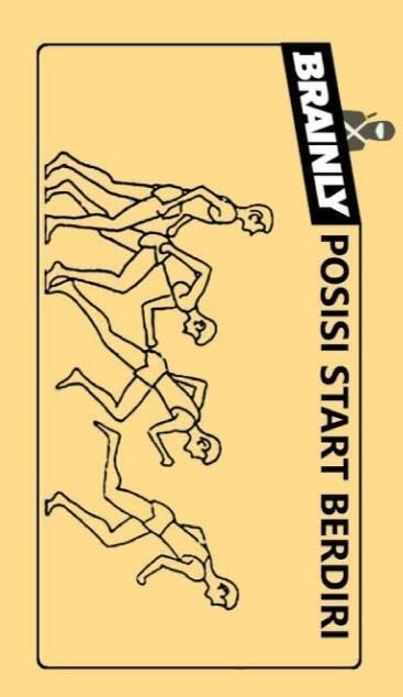Sebutkan 3 Macam Bentuk Dalam Melakukan Start Lari : sebutkan, macam, bentuk, dalam, melakukan, start, Sebutkan, Macam-macam, Start, Dalam, Cabang, Brainly.co.id