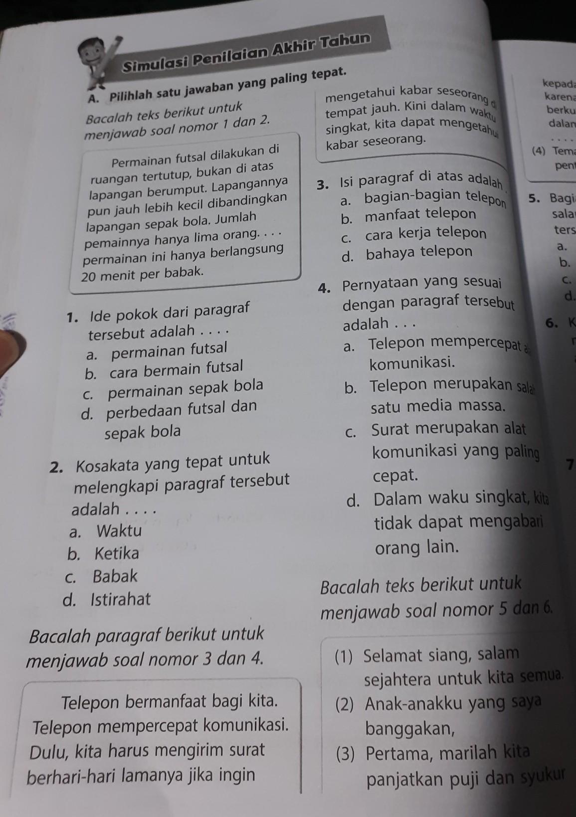Peraturan Futsal Singkat : peraturan, futsal, singkat, Bahasa, Indonesiaperaturan, U_U-no, Copas-no, Nyontek-no, Brainly.co.id