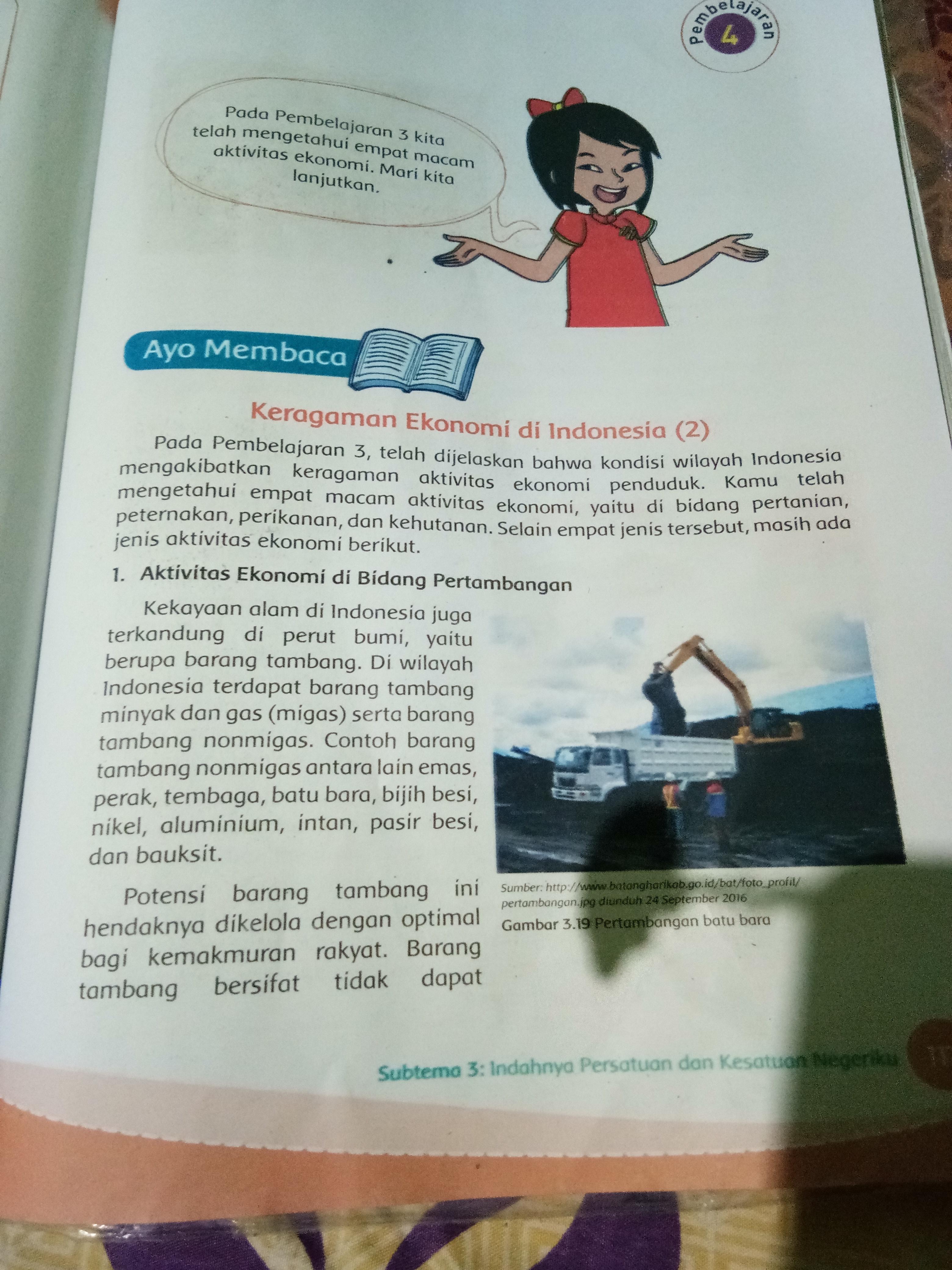 Sebutkan Bentuk Usaha Dalam Kegiatan Ekonomi Masyarakat Indonesia : sebutkan, bentuk, usaha, dalam, kegiatan, ekonomi, masyarakat, indonesia, Informasi, Penting, Keragaman, Ekonomi, Indonesia, Brainly.co.id
