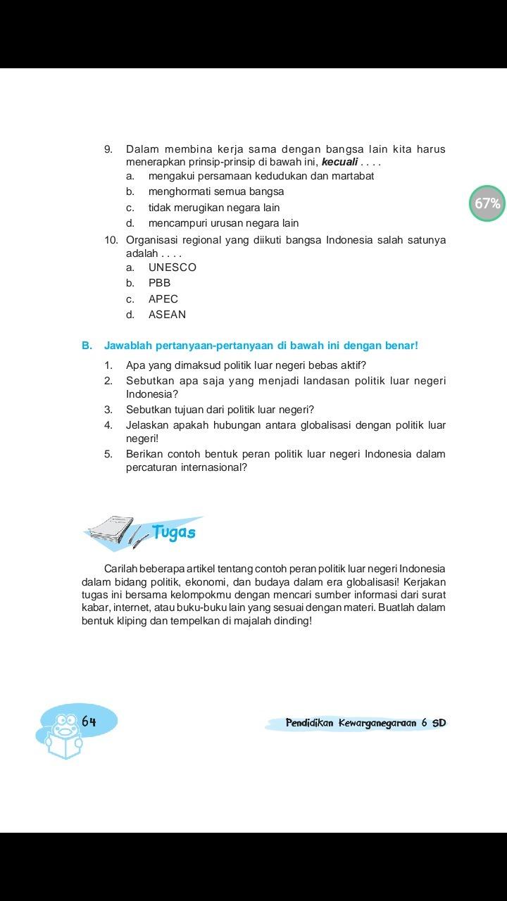 Landasan Politik Luar Negeri Indonesia : landasan, politik, negeri, indonesia, Sebutkan, Jelaskan, Landasan, Politik, Negeri, Indonesia