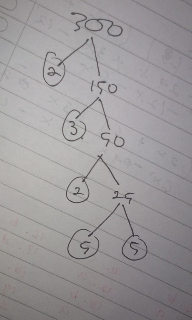Faktor Prima Dari 300 Adalah : faktor, prima, adalah, P={faktor, Prima, 300}Anggota, Adalah, Brainly.co.id
