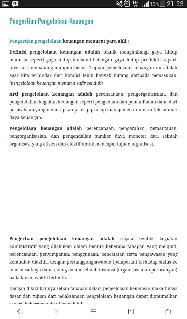 Pengertian Pengelolaan Keuangan : pengertian, pengelolaan, keuangan, Menjelaskan, Tentang, Pengelolaan, Keuangan, Negara, Brainly.co.id