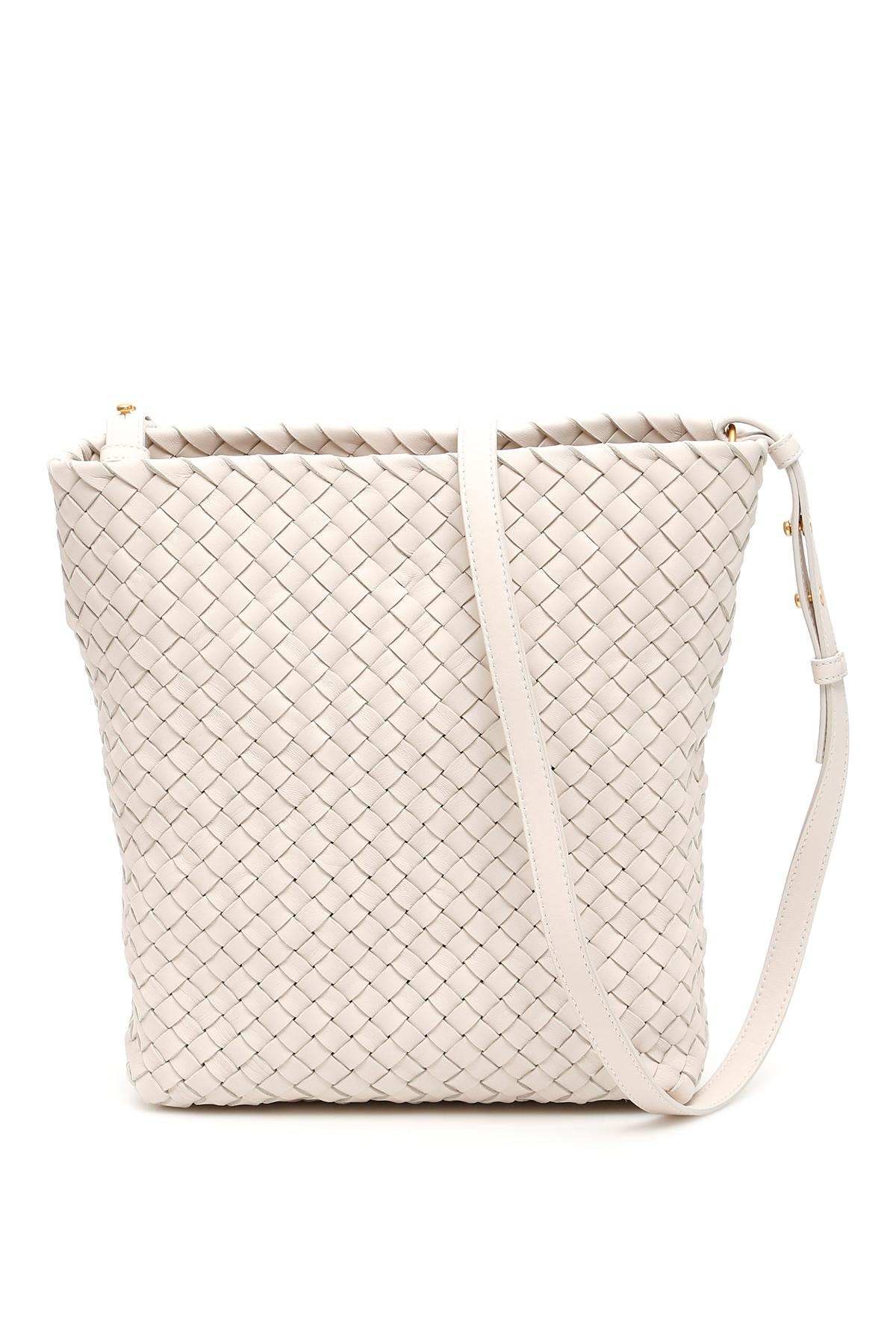 Bottega Veneta - Crossbody Bucket Bag
