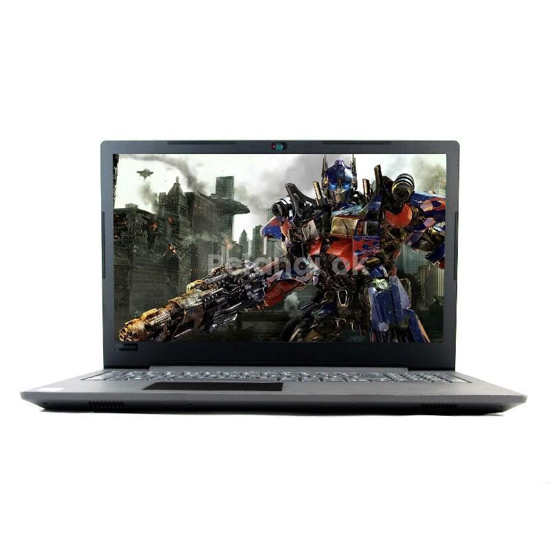 PROMO MURAH Lenovo Ideapad V130-15IKB Core i3-6006U RAM 4GB HDD 500GB DVDRW 15INC GARANSI 1 TAHUN