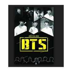 BTS Unofficial Book