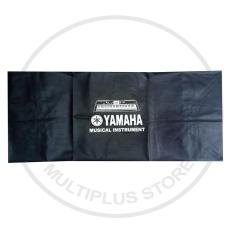 Cover Keyboard Yamaha Series - Hitam