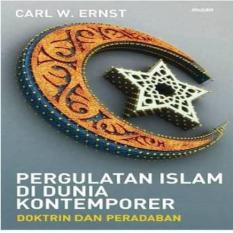 Pergulatan Islam Di Dunia Kontemporer
