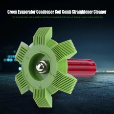 1Pc Car Automotive A/C Condenser Evaporator Comb Straightener Rake Air Conditioning Tool - intl