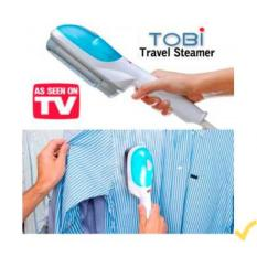 ANGEL Tobi Travel Steamer Wand - Setrika Uap Serbaguna
