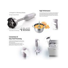 Blender Panasonic  Juicer - Hand Blender