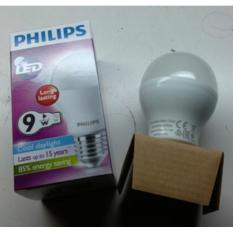 Bohlam Lampu Philips Led Bulb 9 Watt Cool Day Light ( Putih ) - Cc69a6